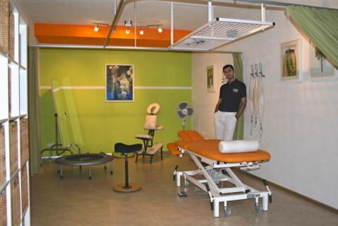 physiotherapie lendl praxis. Black Bedroom Furniture Sets. Home Design Ideas